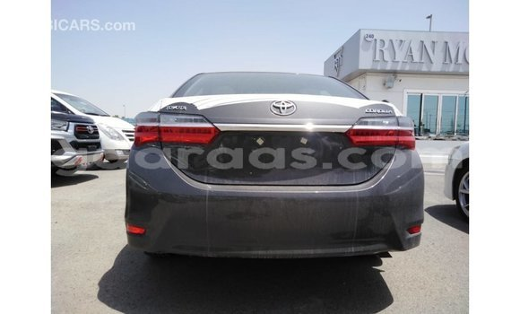 Acheter Importé Voiture Toyota Corolla Autre à Import - Dubai, Dakar