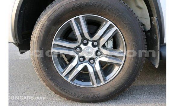 Acheter Importé Voiture Toyota Fortuner Noir à Import - Dubai, Dakar