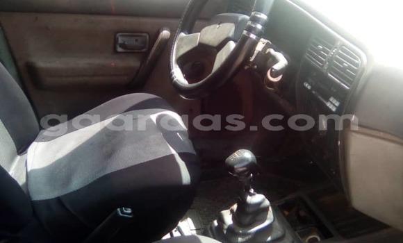 Acheter Occasion Voiture Renault 19 Blanc à Dakar, Dakar