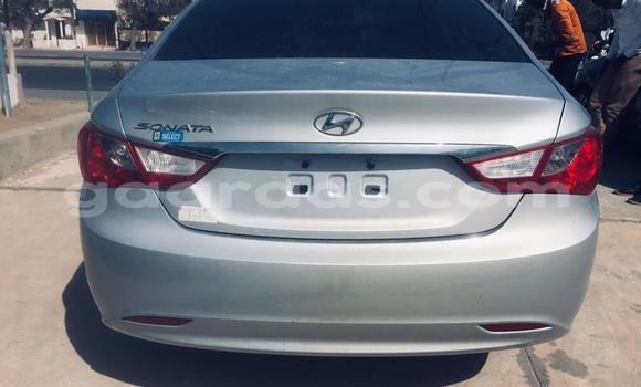 Acheter Occasion Voiture Hyundai Sonata Gris à Dakar, Dakar