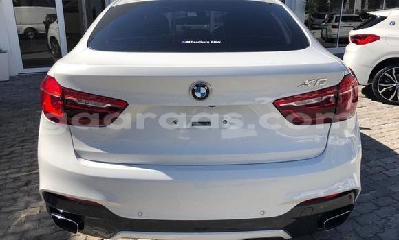 Acheter Occasion Voiture BMW X6 Blanc à Dakar, Dakar