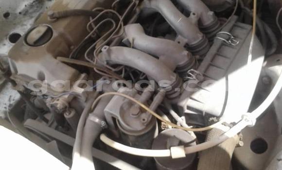 Acheter Occasion Voiture Mercedes‒Benz 190 Blanc à Dakar, Dakar