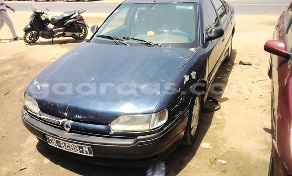 Acheter Occasion Voiture Renault Safrane Bleu à Dakar, Dakar
