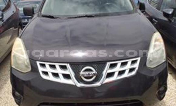 Acheter Occasion Voiture Nissan Rogue Noir à Dakar, Dakar