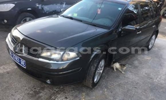Buy Used Renault Laguna Black Car in Dakar in Dakar