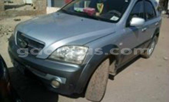 Buy Used Kia Sorento Silver Car in Dakar in Dakar