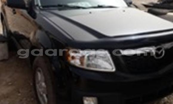 Buy Used Mazda Tribute Black Car in Dakar in Dakar