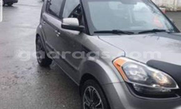 Buy Used Kia Soul Other Car in Dakar in Dakar