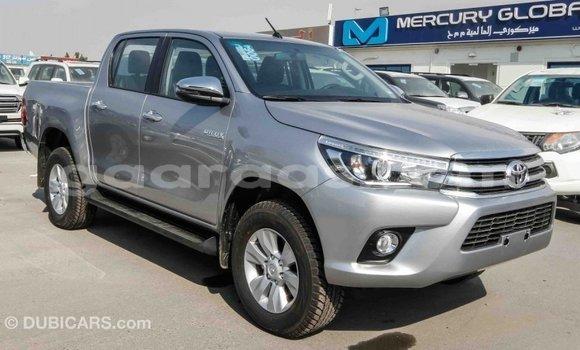 Buy Import Toyota Hilux Other Car in Import - Dubai in Dakar