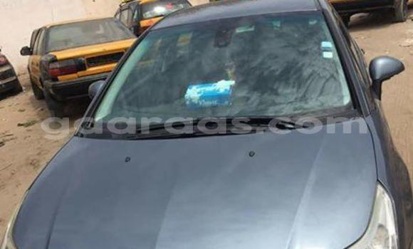 Acheter Occasion Voiture Citroen C4 Autre à Gueule Tapee Fass Colobane au Dakar