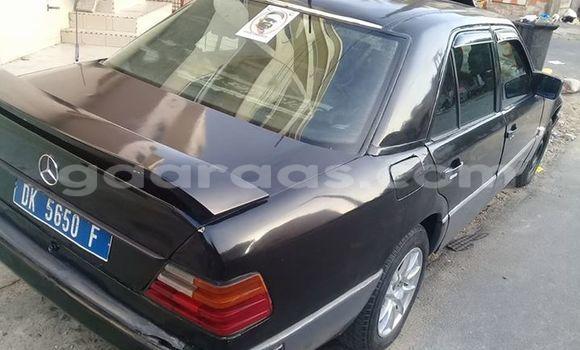 Acheter Occasion Voiture Mercedes‒Benz 250 Noir à Gueule Tapee Fass Colobane au Dakar