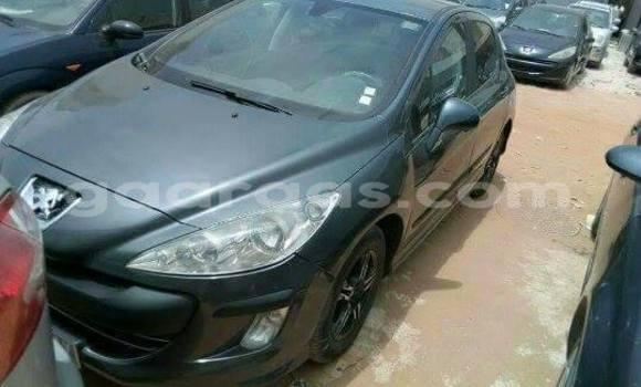 Acheter Occasion Voiture Peugeot 308 Autre à Gueule Tapee Fass Colobane au Dakar