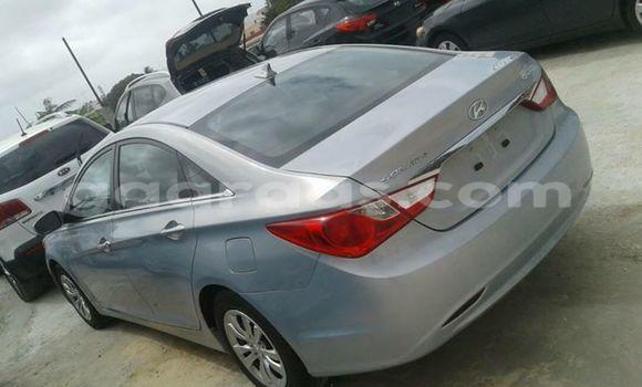 Acheter Occasion Voiture Hyundai Sonata Autre à Gueule Tapee Fass Colobane au Dakar