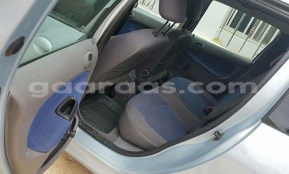 Acheter Occasion Voiture Peugeot 206 Autre à Gueule Tapee Fass Colobane au Dakar