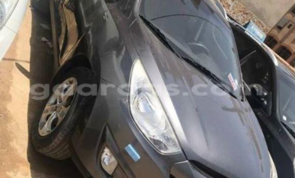 Acheter Occasion Voiture Hyundai ix35 Autre à Gueule Tapee Fass Colobane au Dakar