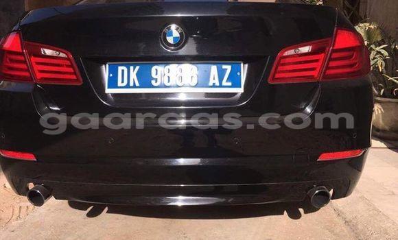 Acheter Occasion Voiture BMW 3-Series Noir à Gueule Tapee Fass Colobane au Dakar