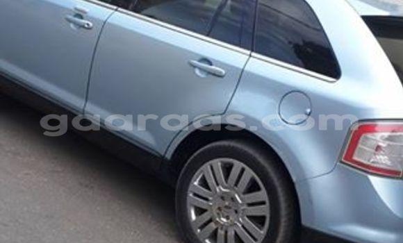 Acheter Occasion Voiture Ford Edge Autre à Gueule Tapee Fass Colobane au Dakar