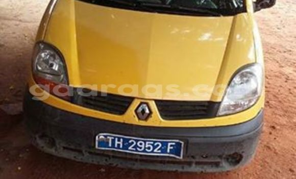 Acheter Occasion Voiture Renault Kangoo Autre à Gueule Tapee Fass Colobane au Dakar