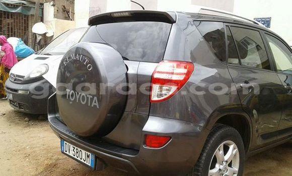 Acheter Occasion Voiture Toyota RAV4 Autre à Gueule Tapee Fass Colobane au Dakar