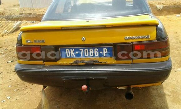 Acheter Occasion Voiture Toyota Carina Autre à Gueule Tapee Fass Colobane au Dakar