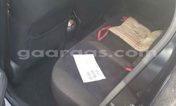 Acheter Occasion Voiture Nissan Juke Noir à Gueule Tapee Fass Colobane au Dakar