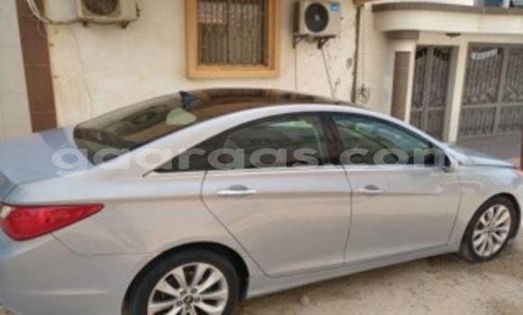 Acheter Occasion Voiture Hyundai Sonata Bleu à Ouakam au Dakar