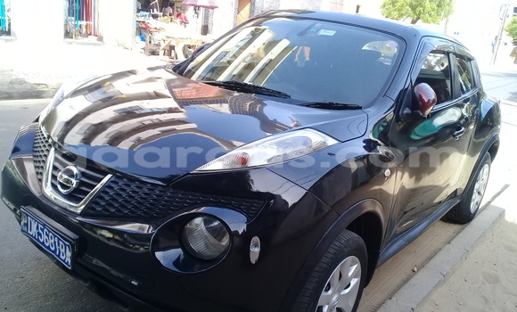 Buy New Nissan Juke Black Car in Medina in Dakar