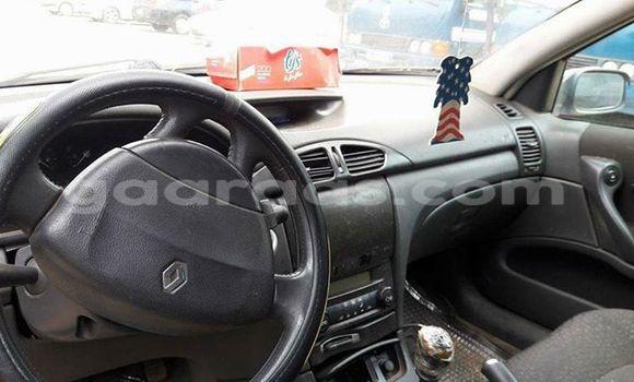 Acheter Occasion Voiture Renault Laguna Gris à Gueule Tapee Fass Colobane au Dakar