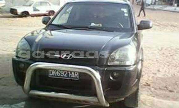 Acheter Occasion Voiture Hyundai Tucson Autre à Gueule Tapee Fass Colobane au Dakar