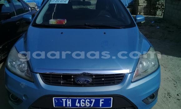 Acheter Occasion Voiture Ford Focus Autre à Rufisque Est au Dakar