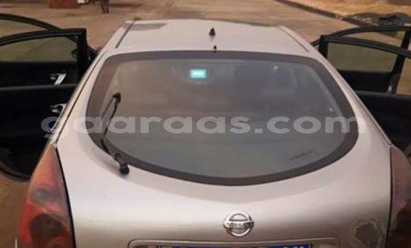 Acheter Occasion Voiture Nissan Primera Gris à Gueule Tapee Fass Colobane au Dakar