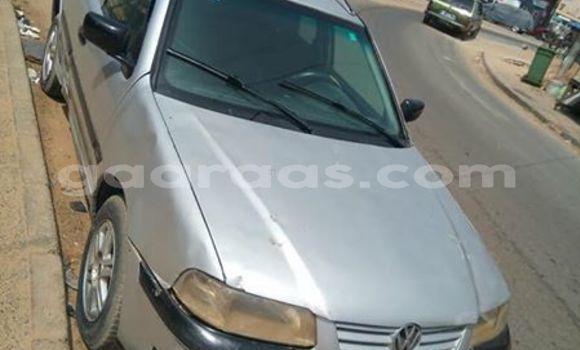 Acheter Occasion Voiture Volkswagen Golf Gris à Gueule Tapee Fass Colobane au Dakar