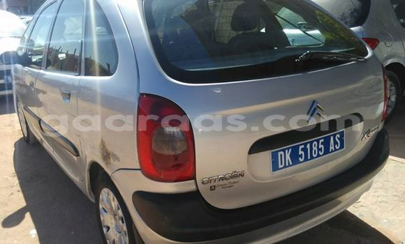 Buy Used Citroen Xsara Silver Car in Gueule Tapee Fass Colobane in Dakar