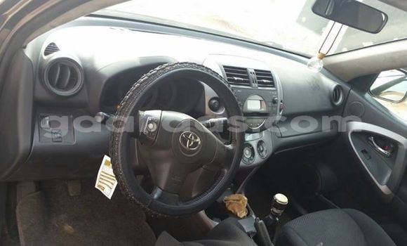 Buy Used Toyota RAV4 Other Car in Gueule Tapee Fass Colobane in Dakar