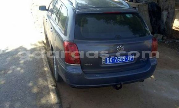 Buy Used Toyota Avensis Other Car in Gueule Tapee Fass Colobane in Dakar