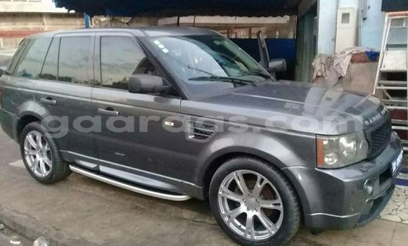 Buy Used Land Rover Range Rover Other Car in Gueule Tapee Fass Colobane in Dakar