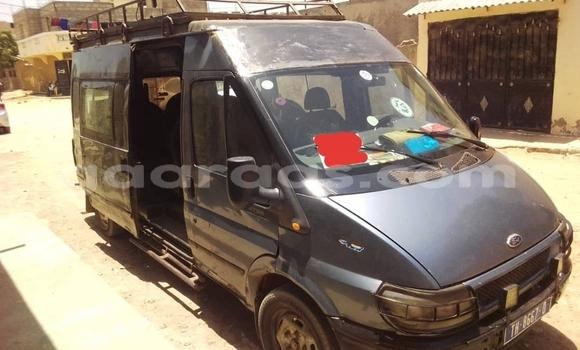 Premier site de petites annonces automobiles - Sénégal