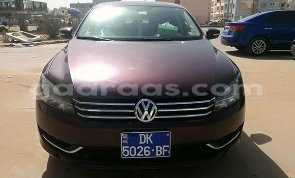 Acheter Occasion Voiture Volkswagen Passat Autre à Grand Dakar au Dakar