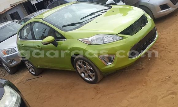 Acheter Occasion Voiture Ford Fiesta Autre à Grand Dakar au Dakar