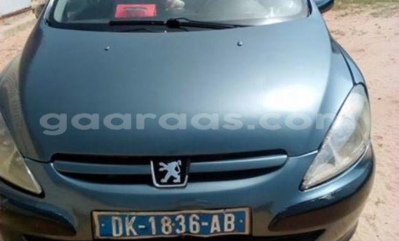 Acheter Occasion Voiture Peugeot 307 Autre à Diourbel au Diourbel