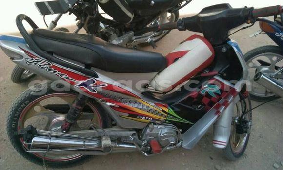 Acheter Occasion Moto KTM Power K Autre à Gueule Tapee Fass Colobane au Dakar