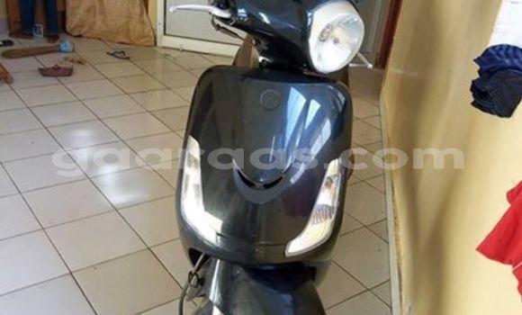 Acheter Occasion Moto SYM Fiddle 2 Noir à Yeumbeul Nord au Dakar