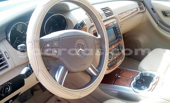 Acheter Occasion Voiture Mercedes‒Benz R-Class Bleu à HLM au Dakar