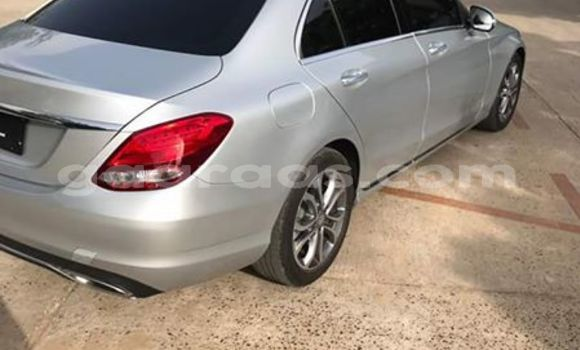 Acheter Occasion Voiture Mercedes‒Benz C-Class Gris à Grand Dakar au Dakar