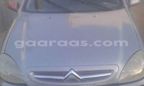 Acheter Occasion Voiture Citroen Xsara Autre à Grand Dakar au Dakar
