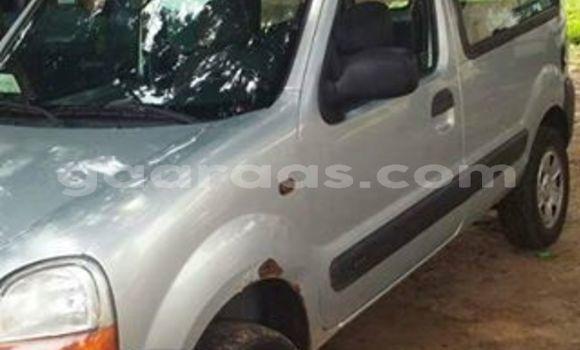 Acheter Occasion Voiture Renault Kangoo Gris à Grand Dakar au Dakar