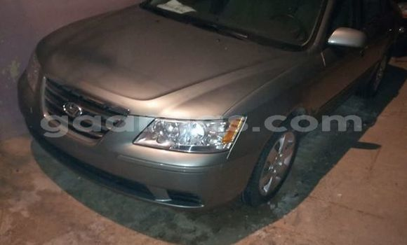 Acheter Occasion Voiture Hyundai Sonata Autre à Grand Dakar au Dakar