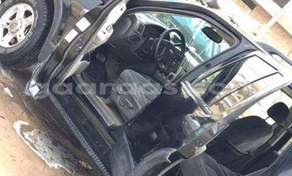 Acheter Occasion Voiture Ford Explorer Noir à Grand Dakar au Dakar