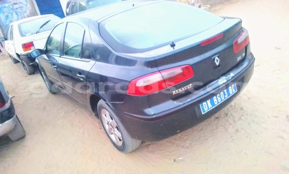 Acheter Occasion Voiture Renault Laguna Bleu à Yoff au Dakar