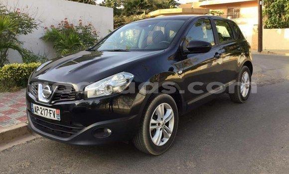 Acheter Neuf Voiture Nissan Qashqai Noir à Yoff au Dakar